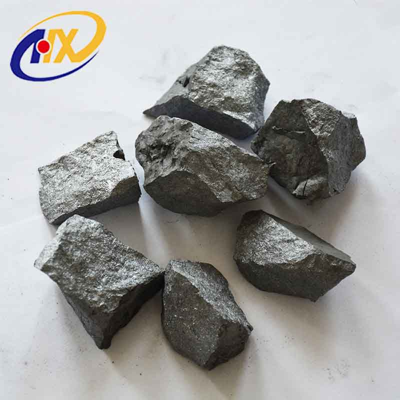 Lump Silver Grey 72 Steelmaking Ferro 75 High Carbon Barium Anyang Factory Supply/ferro Silicon 45