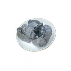 Anyang Factory Iron Slag Silicon Slag Used In Recycle Pig Iron and Common Casting