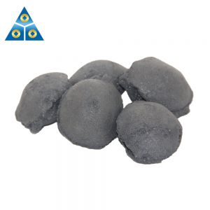 Low price for Ferro Silicon Briquette sized 50mm