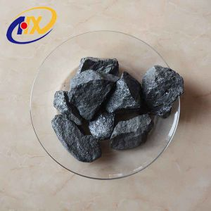 Lump Casting High Carbon Silicon Si 68 Fesi and Sic Ferro Manganese Alloy Anyang Factory Sell Pipe Mold Powder Prices