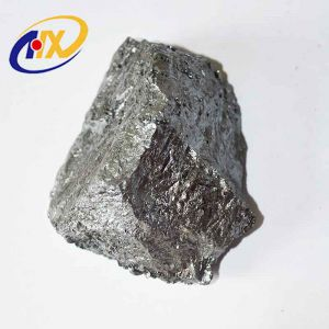 441/553/3303 High Quality 553 Silicon Metal Lump/98.5% Electronic Grade Steelmaking Products