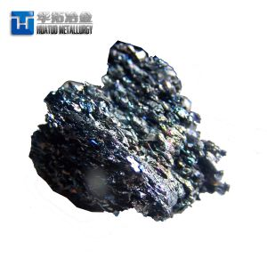 Black Silicon Carbide Grain for Abrasive and Refractory