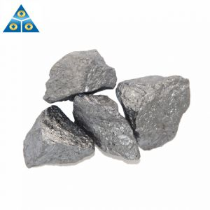 High Purity Good Price of Silicon Metal2202 for Aluminium Industry