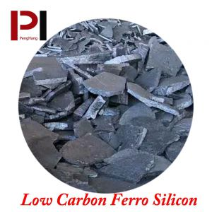 Best Quality Ferro Silico for Steelmaking and Casting