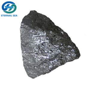 Used for  aluminum alloy factory high purity  silicon metal /metalsilicon powder