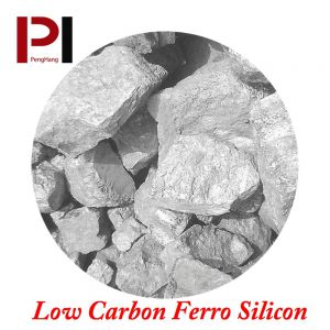 China Supplier Ferro Silicon 75% Powder Used In Iron Casting As Deoxidizing Agent