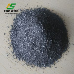 Hengsheng Metallurgical supply high quality of ferro silicon powder 75 72