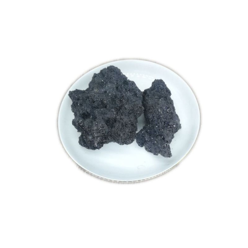 China Good Supplier Hot Sale Promotion Green / Black Silicon Carbide