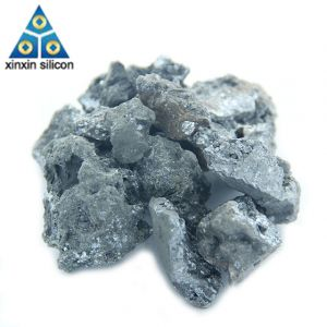 China Most Popular Products Metallurgy Material Silicon Slag