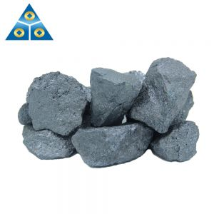 Anyang raw silicon metal factory provide HC Silicon Alloys