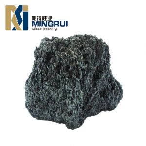 Raw Material of Silicon Carbide Grinding Wheel
