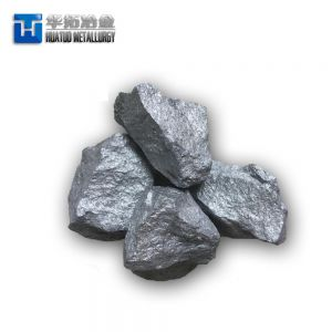 Re FeSiMg/Rare Earth Ferro Silicon Magnesium/Nodulizer Alloy