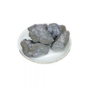 competitive price Silicon Slag FeSi Slag for steelmaking