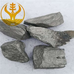 Factory Price of Manganese Silicon Briquette/ferro Silicon Manganese