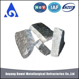 HIGH QUALITY China Silicon metal and silicon metal 553 441 grade for aluminum alloy