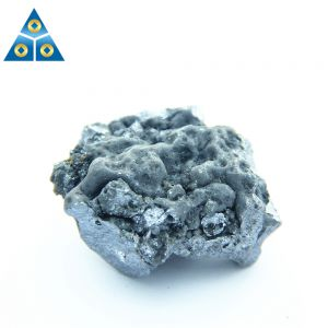 Price of Silicon Slag Lump 10-50mm From China for Steel Making