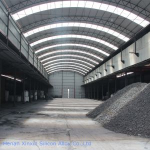 Factory Supply Good Quality Hot Sale Best Price Ferro Silicon Calciumn Exporter