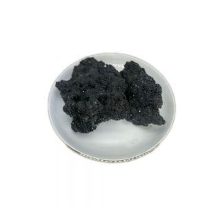 High Temperature Black Silicon Carbide for Processing Nonferrous Metals