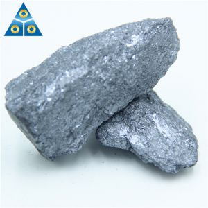 Low Price for CaSi Alloy  Calcium Silicon Ca:30% for Steel Making