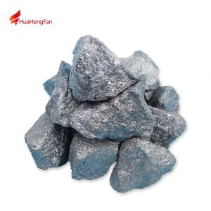 Reliable China Raw Silicon Metal Manufacturer for Buyers