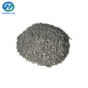 Used for Steelmaking - Silicon Slag  Ferrosilicon Slag