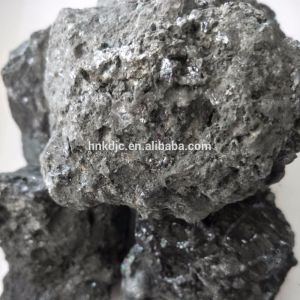 Anyang Supplier Export Good Quality Silicon Metal Slag Iron Slag Price