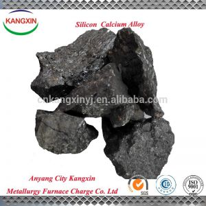 High Purity Silicon Ball From Anyang Kangxin Plant