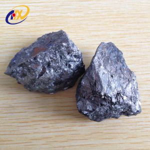 Steelmaking Alloy Calcium Silicon With Competitive Price