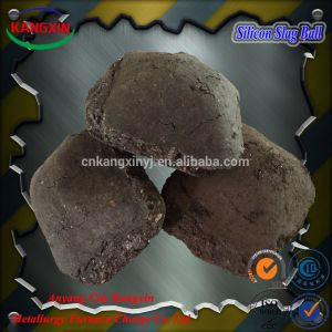 Proper Price of Silicon Slag Ball /Si Slag Briquette With Perfect Quality From Alibaba China Manufacturer