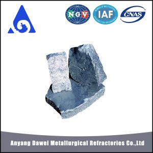 China Ferrosilicon / Ferro Silicon Composition (75%/72%65%)