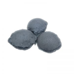 Hot Selling Product High Carbon Ferro Silicon Briquette Made By Fesi Powder