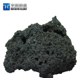 Castable SiC Products Silicon Carbide Refractory