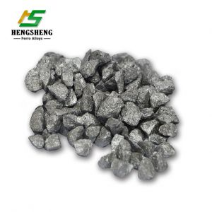 China hot sale alloy Ferro Silicon Zirconium - FeSiZr