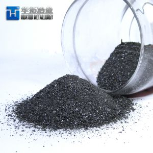 Atomized Ferrosilicon Powder From Factory Supplier