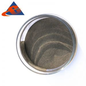 Grinding FeSi 15 Powder (FeSi15#) Can Be Used As Heavy Medium or Flotation Agent In Mineral Processing Industry.
