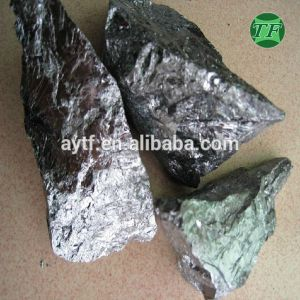 metal alloy FeSiMg/ferro silicon magnesium nodulizer buyer