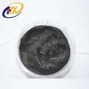 Hot Sale ISO 9001 Certified Silicon Metal Fine Si 90%