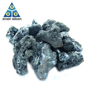 China Factory Price 100% Ecofriendly Pure Industrial Grade Silicon Slag Powder