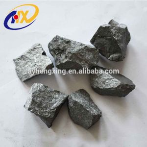 Various Particle Size FeSi75 China Reliable Supplier Star