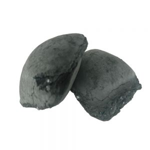 abrasives and refractory mineral ferro silicon 45fesi 75# briquette/ball