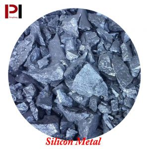 Various Model High Purity Silicon Metal 441 3303 553 In Stock