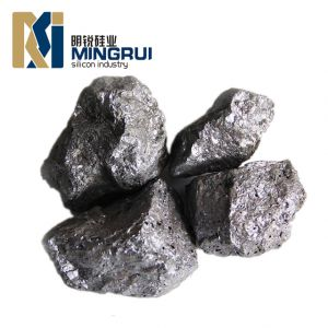 Anyang Silicon metal for iron and steel smelting
