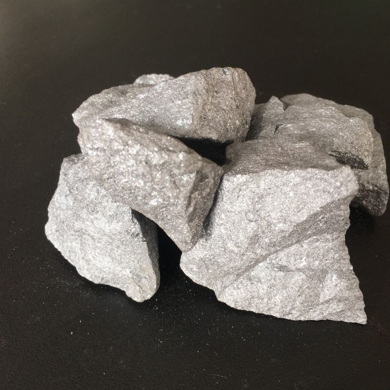 Ferro 75% Raw Material Chrome What Is Ferro Silicon
