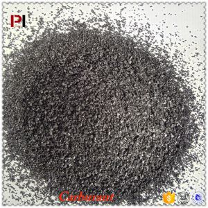Calcined Petroleum Coke 98.5% Carburant as Additives for High Quality Steel Processing