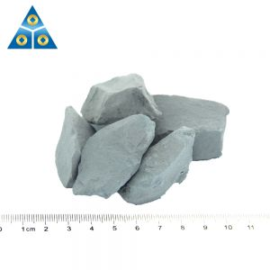 Metallurgical Material Ferro Silicon Nitride Lump From China Factory