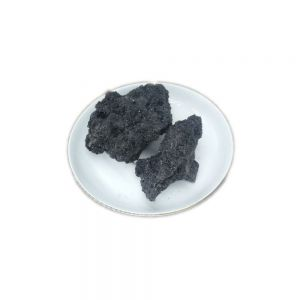 The Factory Export High Quality Metallurgical Black Silicon Carbide
