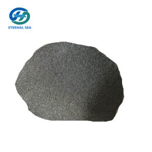 100 % Facture Manufacture High Quality Use In Steelmaking Ferrosilicon Powder