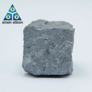 Buy Various Shape Electric Arc Furnace Ferro Silicon Alloy Steel Material Ferrosilizium 75