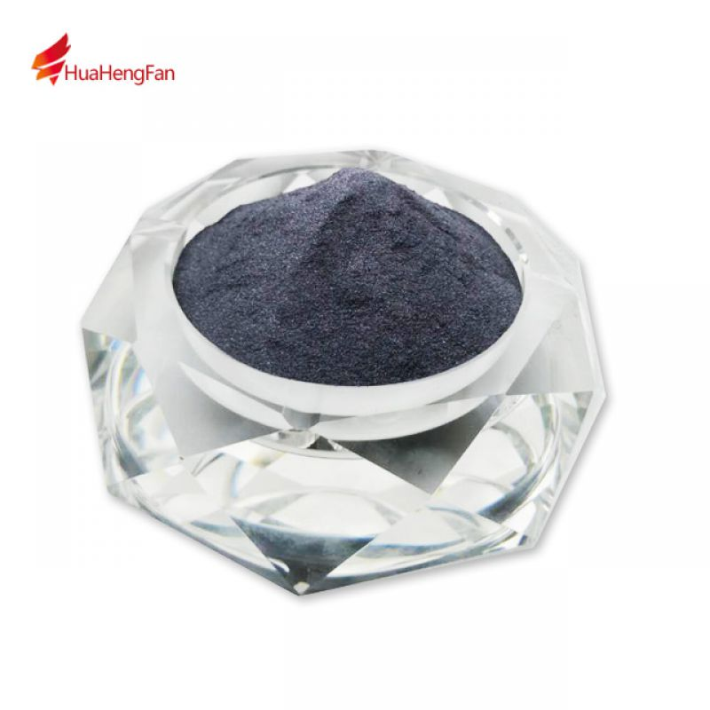 ISO Certified Metallic Silicon Powder/ultrafine Silicon Powder