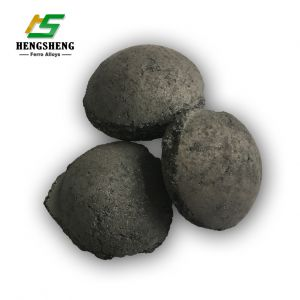 Silicon Slag Ball (low Price, Good Quality and Best for Steel Processing)